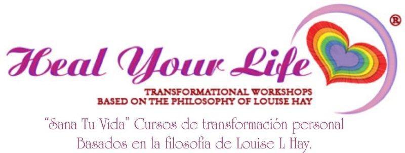 Logo Louise L. Hay
